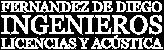 Fernandez de Diego – Ingenieros